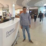 Нурик, 28, г.Новосибирск