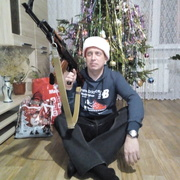 Александр, 37, г.Чагода