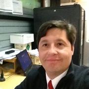 andrés pacheco, 42, г.Сантьяго