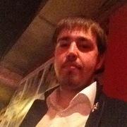 николай, 28, г.Челно-Вершины