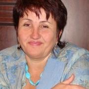 Клавдия, 55, г.Ильичевск