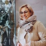 Людмила, 44, г.Воскресенск