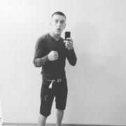 Иван, 25, г.Томск
