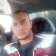 Уктам, 23, г.Ташкент