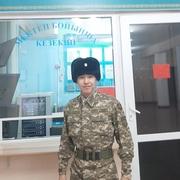 Ers, 18, г.Уральск