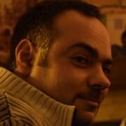 Виталий, 37, г.Салоники
