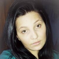 тина, 32 года, Рак, Санкт-Петербург