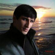Эмин Багандов, 35, г.Избербаш
