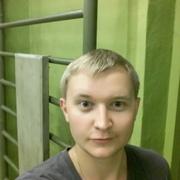 Женько ;), 24, г.Оренбург