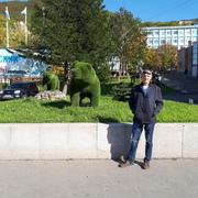Андрей, 43, г.Вилючинск