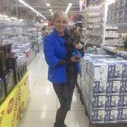 Галина, 46, г.Бийск