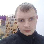 Дмитрий, 23, г.Сургут