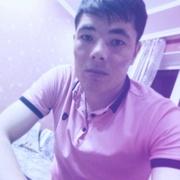 Асатулло, 22, г.Сургут