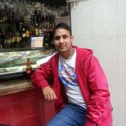 Singh Babbu Ghotra, 32, г.Барселона