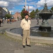 harri, 68, г.Тампере