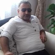 Ahmet, 39, г.Одесса