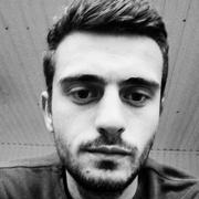 temo, 24, г.Тбилиси