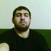 хусейн, 36, г.Грозный