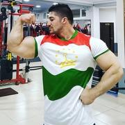 Ахмед, 34, г.Курган