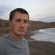 Александр, 30, г.Саки