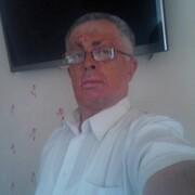 Гиоргий, 58, г.Уфа