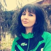 Аня Варжель, 32, г.Угледар