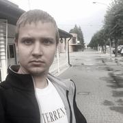 саша, 23, г.Бердичев