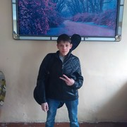 Никита, 23, г.Углегорск