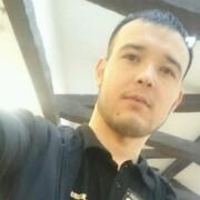 ॐஜ Жахонгир, 25, г.Петропавловск-Камчатский