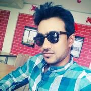 P I N K U, 28, г.Дакка