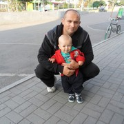 Илья, 35, г.Алабино