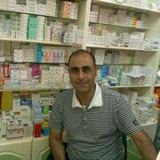 waddah, 46, г.Дамаск