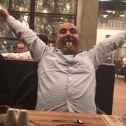 Абас, 39, г.Баку
