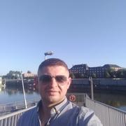 Adam, 35, г.San Felice a Cancello