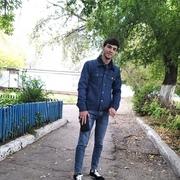 Бегенч, 22, г.Ульяновск