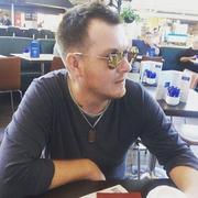 Александр, 40, г.Нью-Йорк