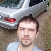Aleksandr, 32, г.Хельсинки