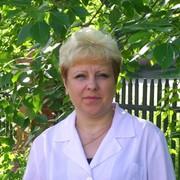 галина, 57, г.Вад