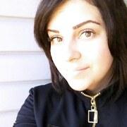 Анна Дубровская, 23, г.Оренбург