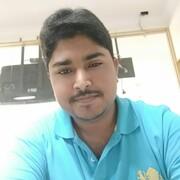 Sukumar Reddy, 24, г.Ченнаи
