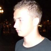 Богдан, 22, г.Барселона