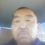 Мухтар, 55, г.Актобе