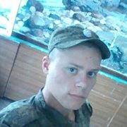 Павел, 19, г.Минусинск