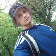 Ярослав, 29, г.Стокгольм