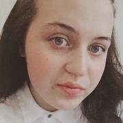 Анжела, 19, г.Киев