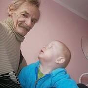 Дмитрий, 61, г.Ханты-Мансийск