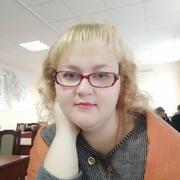 Анастасия, 28, г.Солигорск