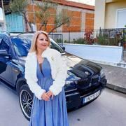 Маргарита, 45, г.Афины