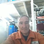 Кк, 54, г.Актобе