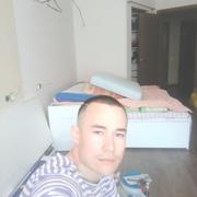 амас, 32, г.Владивосток